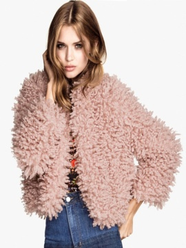 Womens Faux Fur Coats|IRISIE.COM