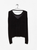 Loose Fine-Knit Thin Sweaters